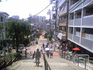 Yanakaginza2