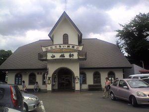 Yamanekoken