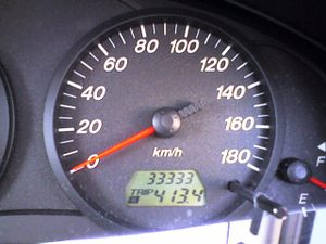 33333km