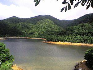 Kawauchilake