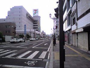 Hirosakicity