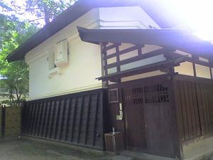 Kakunodateaoyagike