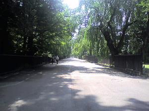 Kakunodatebukeyashikistreet